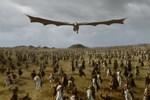 Game of Thrones'tan kötü haber! Finali erteleniyor mu?