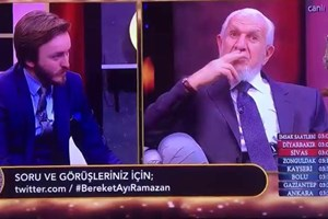 Acun Ilıcalı'nın kanalında 'Oruç' uyarısı: Dayak yerler ha bak!