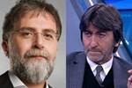 Ahmet Hakan'dan Rıdvan Dilmen'e 'Üç şeytani soru'