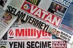 Demirören Medya'da tam gaz tenkisat! Başarı cezasız kalmadı, o isimle de yollar ayrıldı! (Medyaradar/Özel)