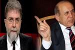 Ahmet Hakan, Burhan Kuzu'yu tiye aldı: Aman Burhan Hocam, kendini Katar'a benzetme!