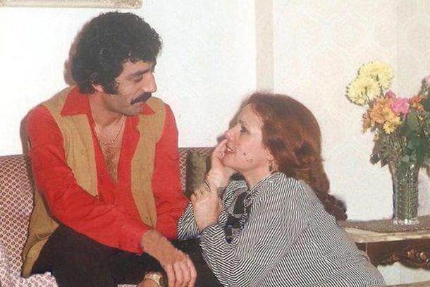 Muhterem Nur: Müslüm Gürses bir kere bile bana 'seni seviyorum' demedi