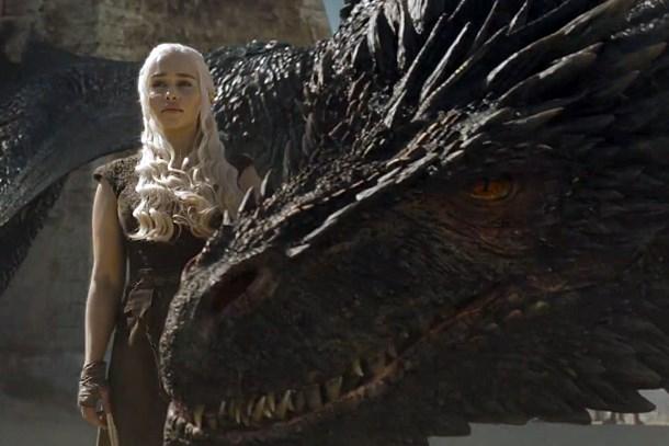 Game of Thrones'un finaliyle ilgili müthiş iddia!