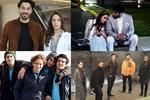 Yaz dizileri sosyal medyayı da hareketlendirdi! (Medyaradar/Özel)