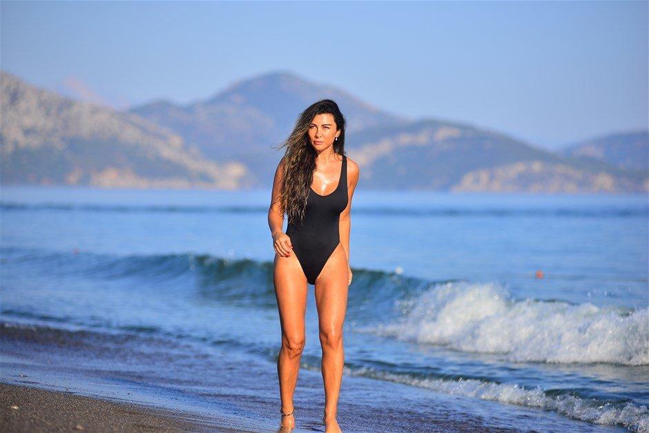 Yerli Jennifer Lopez: Selen Görgüzel
