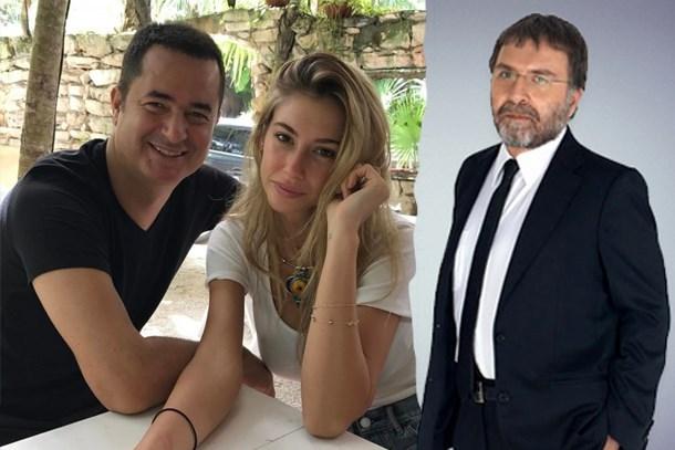 Medyaradar'ın bu haberi Ahmet Hakan'ı çok kızdıracak! Hürriyet Şeyma Subaşı'na ne teklif etti?