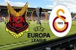 Östersund-Galatasaray maçı ne zaman, hangi kanalda, saat kaçta?