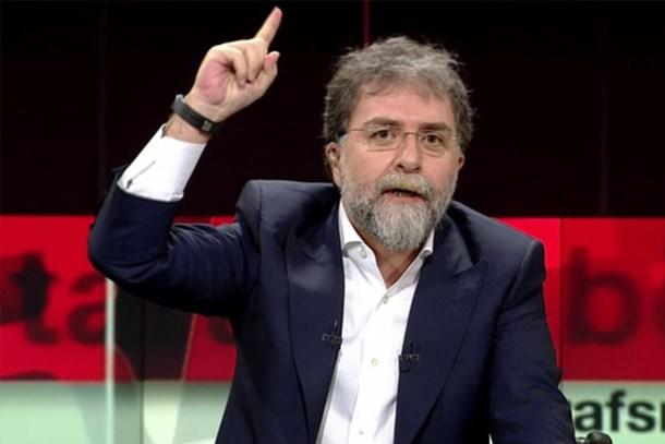 Ahmet Hakan beğendiği afişi açıkladı: Afiş dediğin böyle olur!