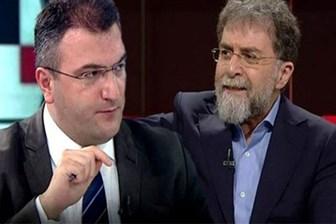Cem Küçük '15 Temmuz afişleri'ni beğenmeyen Ahmet Hakan'ı topa tuttu: Bre soysuz, utanmaz, şerefsiz...