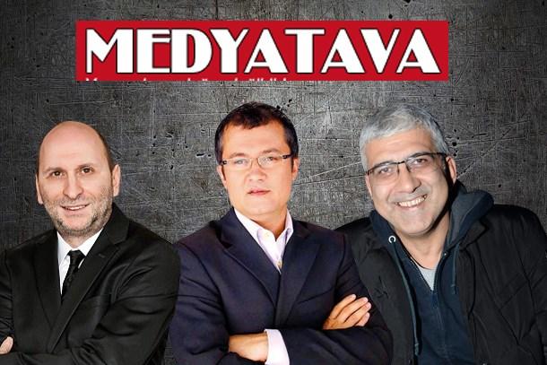 'MEDYATAVA ÇETESİ'NE HODRİ MEYDAN: İNİNİZDEN ÇIKAMAYACAKSINIZ!