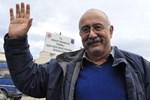 Sevan Nişanyan cezaevinden firarını Twitter'dan duyurdu: 'Kuş uçtu'