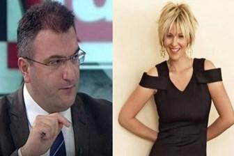 Ayşe Arman'ın röportajı Cem Küçük'ü kızdırdı: Yazıklar olsun size!