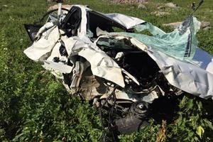 GÜNCELLEME - Artvin'de otomobilin uçuruma yuvarlanması