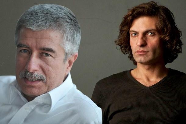 Faruk Bildirici'den Hürriyet foto muhabirine: Esnaflık başkadır, gazetecilik başka!