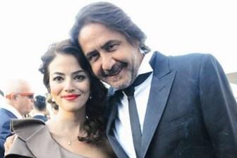Ünlü dizi oyuncusu gazeteci eşinden tek celsede boşandı!