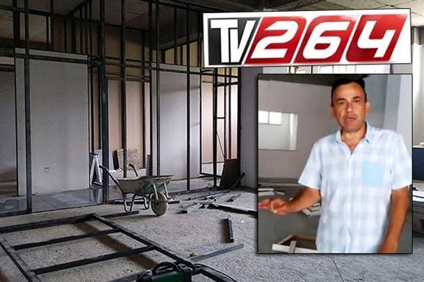 TV264'e adım adım! Yeni bir tv kanalı geliyor!