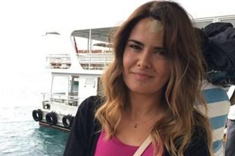 Sunucu Canan Tuğaner'i taciz eden turist hakkında karar!
