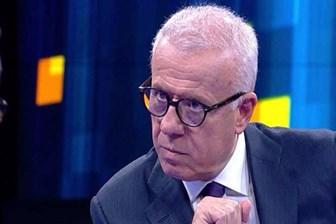 Ertuğrul Özkök'ten Sabah'ın yayın yönetmenine: Başbakan'ın önüne pijamayla çıkılır mı?