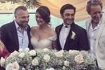 Eşkıya Dünyaya Hükümdar Olmaz'ın yakışıklı oyuncusu evlendi!