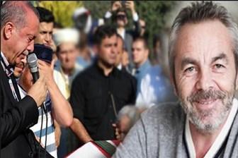 Erdoğan, Erol Olçok'u Yaşar Kemal'in sözüyle yazdı: O güzel insanlar, o güzel atlara binip gittiler