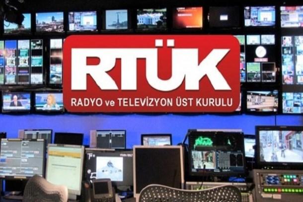 RTÜK'ten bir ilk! 5 televizyon kanalının lisansı iptal edildi!