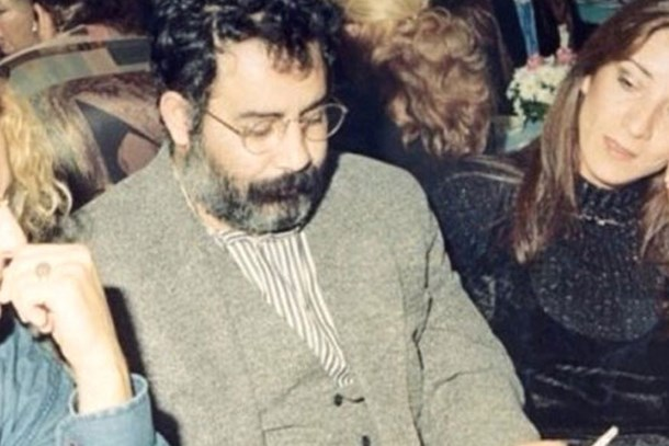 Ahmet Kaya'nın eşinden Harun Kolçak paylaşımı: 'Sevgili kumam, canım Harun'