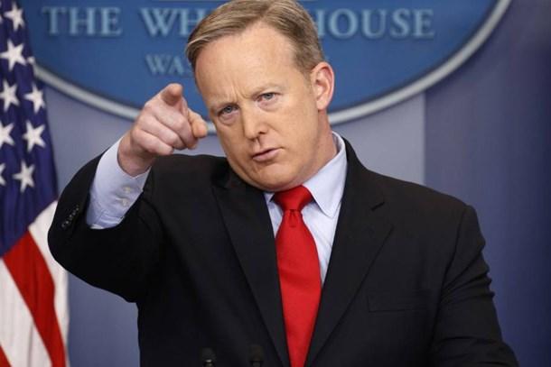 Beyaz Saray basın sözcüsü istifa etti