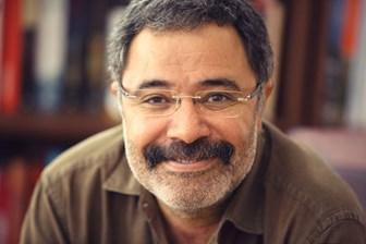 Polisiye yazarı Ahmet Ümit: '15 Temmuz öyle karanlık ki olağanüstü bir roman çıkar'