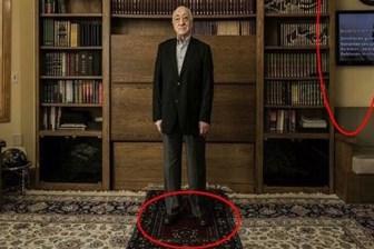 Fethullah Gülen'in son fotoğrafının şifreleri çözüldü! İşte verdiği o üç mesaj!