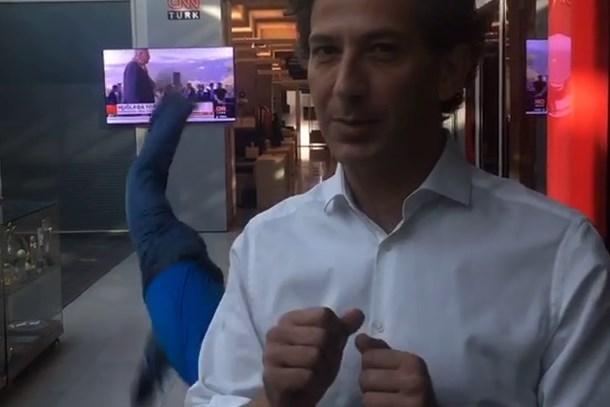 CNN Türk'te reyting taklası! (Medyaradar/Özel)