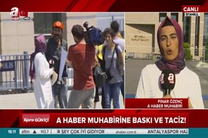A Haber muhabiri