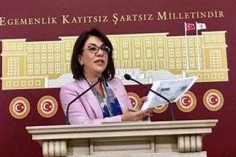 """CHP'li vekilden Başbakana soru, RTÜK'e şikayet: """"Acıların üzerinden kamyon geçiren diziyi kaldıracak mısınız?"""