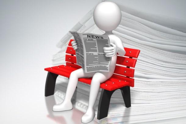 Türk medyasına kötü haber! Tirajlar yüzde 20 azaldı!
