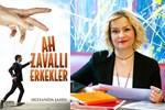 Astro-Terapist Hülya Nida Şahin'in ilk kitabı raflardaki yerini aldı!