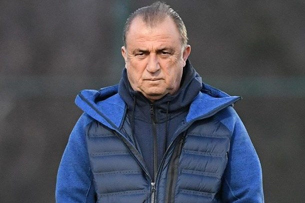 Fatih Terim'den sürpriz karar! Milli Takım'ı bıraktı!
