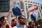 Ahmet Şık: Cumhuriyet'ten illegal örgüt, bizlerden terörist çıkaramayacaksınız