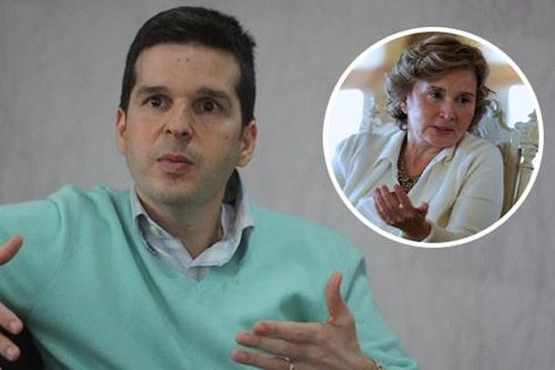 Ahmet Hakan, Mehmet Ali Ilıcak'a fena yüklendi: O senin annen! Utanmalısın!