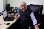 Cumhuriyet davasında 4.gün! Aydın Engin: Bakire gazeteci olmaz!