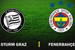 Sturm Graz-Fenerbahçe maçı saat kaçta, hangi kanalda?