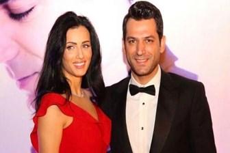 Murat Yıldırım'dan eşi İmane'ye birinci yıl sürprizi