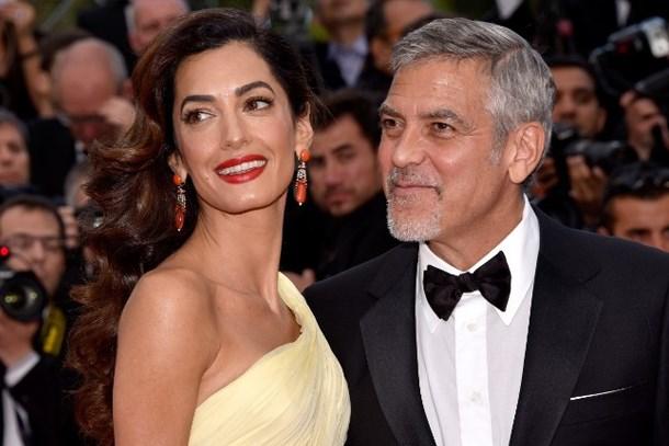 George Clooney, 'Altın Aslan' peşinde!