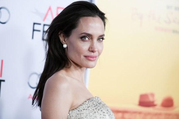 Angelina Jolie çocuklara 'zalimce' bir deneme yaptı