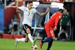 Şili - Almanya kupa finaline 'ses' damgası! Sosyal medya sallandı!