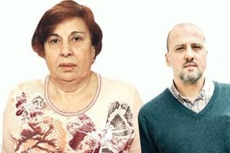 212 gündür tutuklu Ahmet Şık'ın annesi: Bu adalet sarayında bizlere adalet dağıtmıyorlar!