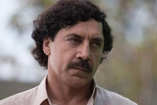 Dünyaca ünlü çift 'Escobar'da yine başrolde!