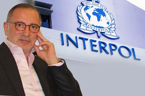 Altaylı köşesine taşıdı, Interpol yalanladı: Türkiye veri tabanından çıkarılmadı