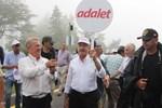 Ahmet Hakan köşesine taşıdı: Adalet Yürüyüşü'nün fena hırpaladığı isimler!