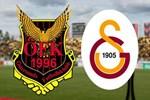 Galatasaray'ın Avrupa Ligi ön eleme maçı hangi kanalda yayınlanacak?