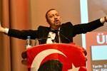 Sevilay Yılman'dan 'adalet yürüyüşü' tepkisi: Üzgünüm ama bittiniz Sayın Kocasakal!