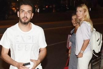 Seda Sayan'la görüntülenen Yunan şarkıcıdan gazetecilere tehdit!
